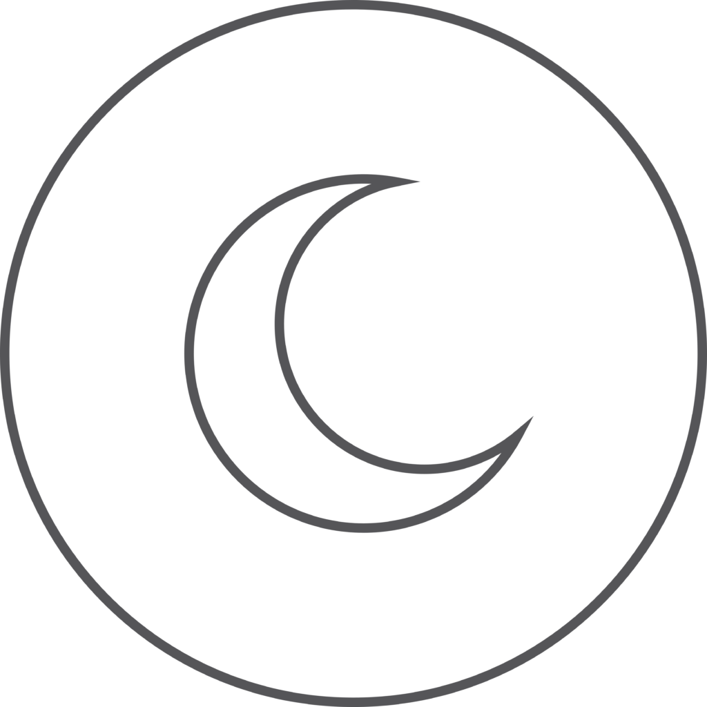 10 Transparent Moon Clipart PNG Images 7