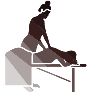 30 Massage Therapist Clipart Images 6