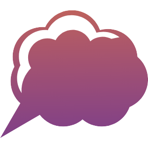 30 Thinking Cloud Clipart Images 5