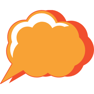 30 Thinking Cloud Clipart Images 2