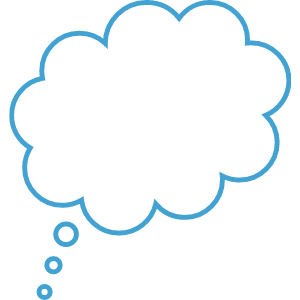 30 Thinking Cloud Clipart Images 17