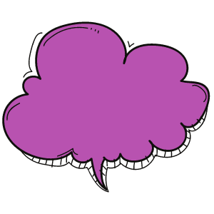 30 Thinking Cloud Clipart Images