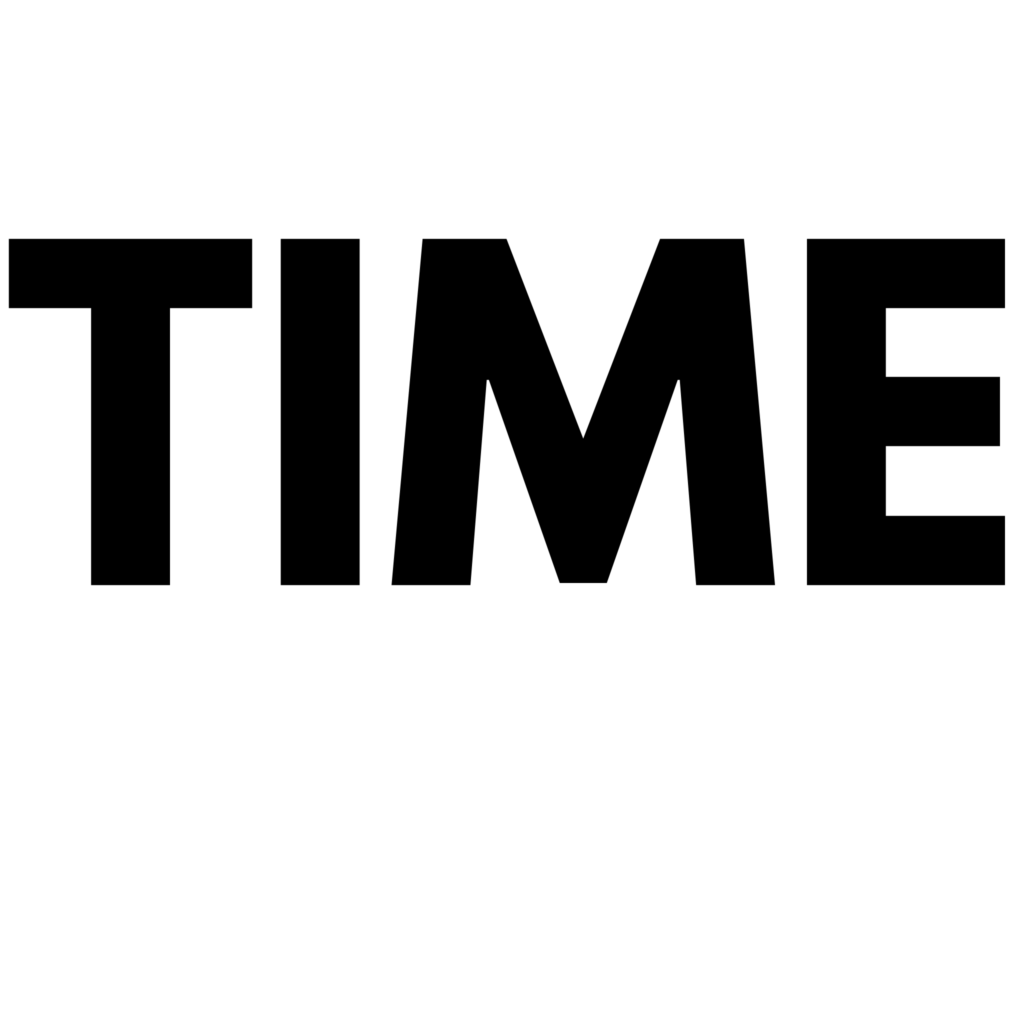 Time Matters - Typography Design 12