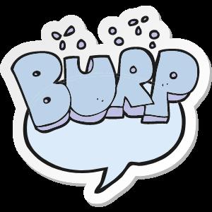 Sulfur Burps Clipart Images 1