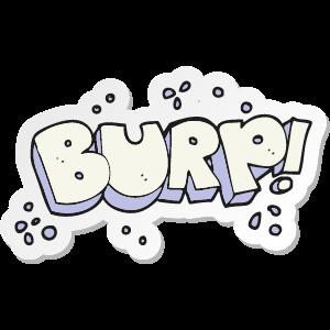 Sulfur Burps Clipart Images