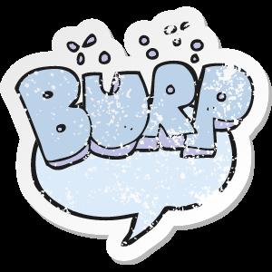 Sulphur Burps